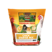 Horizon Acres 7 lb Chick Starter Bag