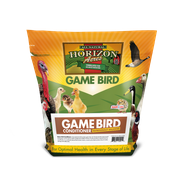 Horizon Acres 7 lb gamebird conditioner Bag