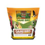 Horizon Acres 7 lb gamebird conditioner Bag